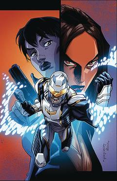 Catalyst Prime Noble VOL 2