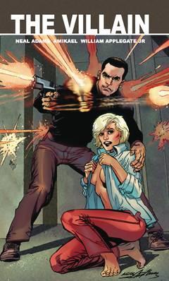 Villain (5-issue mini-series)