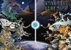 Wayward Legends