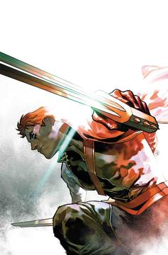 Shatterstar (5-issue miniseries)