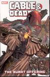 CABLE DEADPOOL TP VOL 02 BURNT OFFERING
