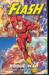 FLASH ROGUE WAR TP