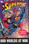 SUPERMAN OUR WORLDS AT WAR COMPLETE EDITION