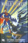 WORLDS FINEST DELUXE EDITION HC