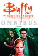 BUFFY THE VAMPIRE SLAYER OMNIBUS TP VOL 05