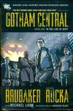 GOTHAM CENTRAL HC VOL 01 IN THE LINE OF DUTY