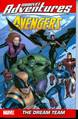 MARVEL ADVENTURES AVENGERS TP VOL 04 DIGEST