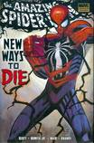 SPIDER-MAN PREM HC NEW WAYS TO DIE
