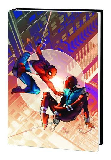 SPIDER-MAN REAL CLONE SAGA HC