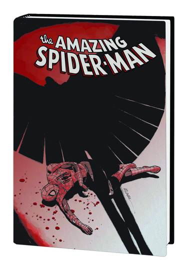 SPIDER-MAN GUANTLET PREM HC VOL 03 VULTURE MORIBUS