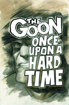 Goon Once Upon a Hard Time