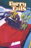 Furry Tails (One Shot)