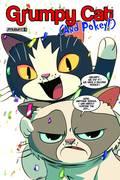 Grumpy Cat & Pokey (6-issue mini-series)