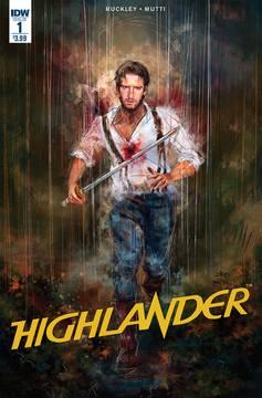 Highlander American Dream