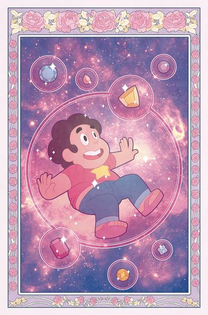 Steven Universe Ongoing