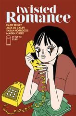 Twisted Romance (4-issue mini-series)
