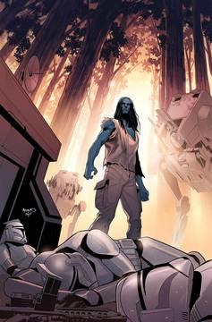 Star Wars Thrawn (6-issue mini-series)