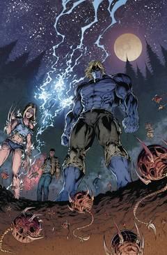 Bloodlines (6-issue mini-series)