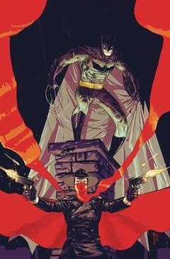 Batman the Shadow (6-issue mini-series)