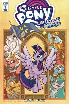 My Little Pony Legends of Magic