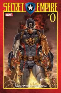 Secret Empire (9-issue mini-series)