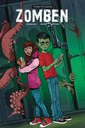 Zomben (4-issue mini-series)