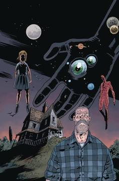 Black Hammer Age of Doom