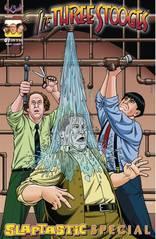 Three Stooges Slaptastic Special