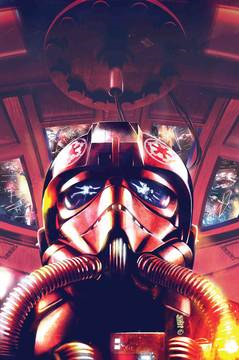 Star Wars Tie Fighter 5 Issue Miniseries