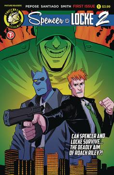 Spencer and Locke 2