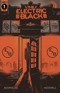 Electric Black
