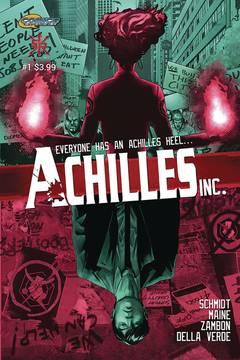 Achilles Inc