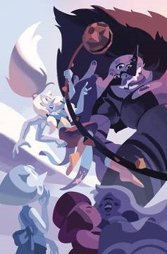 Steven Universe Fusion Frenzy