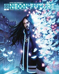 Neon Future  (6 issue Miniseries)