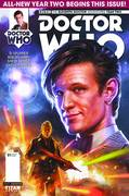 Doctor Who 11th Year Two