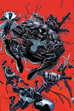 Venomverse (5-issue mini-series)
