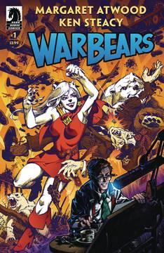 War Bears (3-issue miniseries)