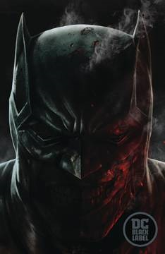 Batman Damned (3-issue miniseries)