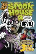 Spookhouse 2 (4-issue miniseries)
