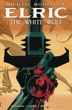 Elric White Wolf (2-issue miniseries)