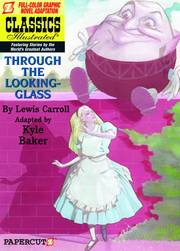 CLASSICS ILLUS HC VOL 03 THROUGH LOOKING GLASS