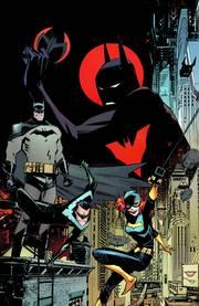 Batman Beyond Universe