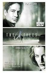 X-Files Season 11