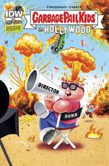 Garbage Pail Kids Go Hollywood (One Shot)