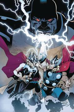 Generations Unworthy Thor & Mighty Thor
