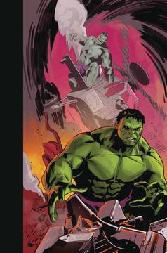 Generations Banner Hulk & Totally Awesome Hulk