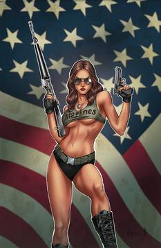 Grimm Fairy Tales 2017