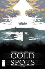 Cold Spots (5-issue mini-series)
