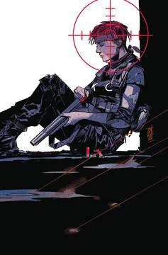 Scarlet (5-issue mini-series)