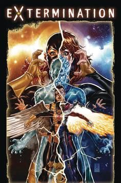 Extermination (5-issue mini-series)